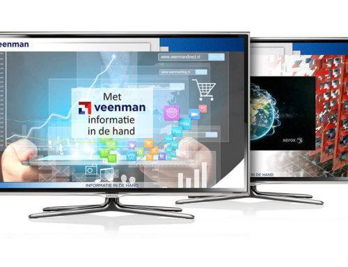 Veenman corporate presentatie